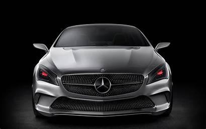 Mercedes Benz Concept Wallpapers