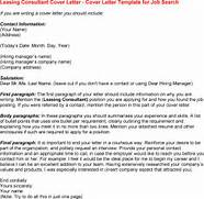 Cover Letter For Leasing Agent Experience Resumes Leasing Agent Resume Leasing Agent Resume Tax Credit Leasing Consultant Resume Resume Template Example