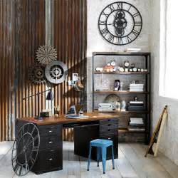 woods vintage home interiors steunk style industrial interior retro decor home design