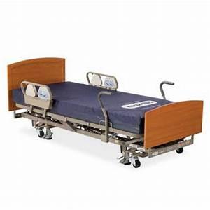 Hill Rom Resident Ltc Bed