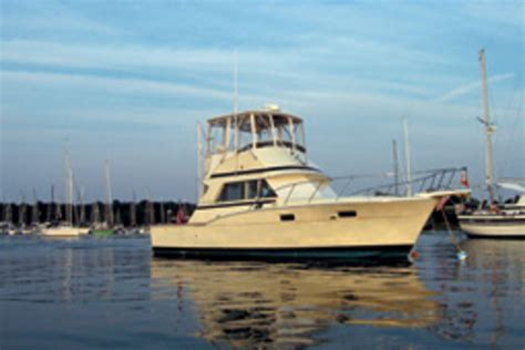 Soundings Boats For Sale by Chris Craft 360 Commander Soundings