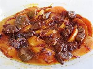 Khoresh39e Beh Quince Stew Sweet