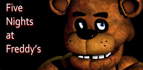 nights  freddys amazoncomau appstore  android