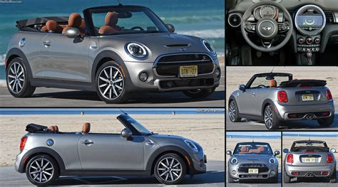 2016 Mini Cooper S Specs by Mini Cooper S Convertible 2016 Pictures Information