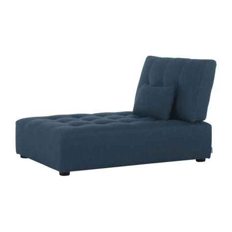 habitat chaise reiko fabric chaise longue unit habitat
