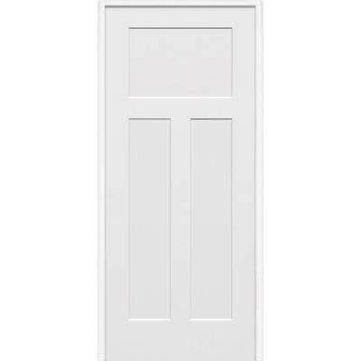 3 panel interior doors home depot 3 panel prehung doors interior closet doors the