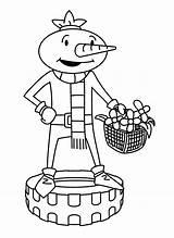 Builder Bob Coloring Printable Spud Cartoon Animated Clipart Colouring Printables Sheets Fastseoguru Birthday Aggiustatutto Clip Bobs Library Boys Gifs Colorare sketch template
