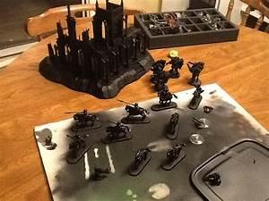 Xenocraft - Traditional Gaming Blog  Tau Empire