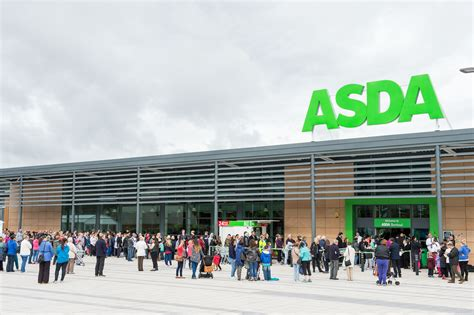 Barr Construction completes Asda superstore | Project Scotland