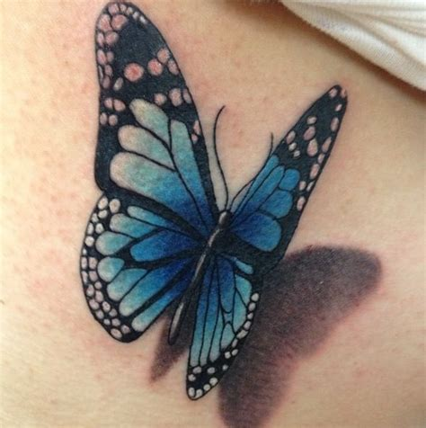 ideas   butterfly tattoo  pinterest