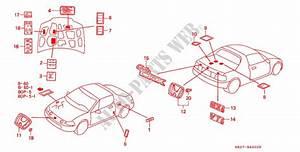 Wiring Diagram Honda Civic 1993 Portugues