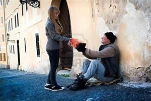 Image Gallery helping homeless people