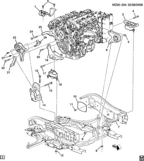 Saturn Aura Engine Diagram Imageresizertool