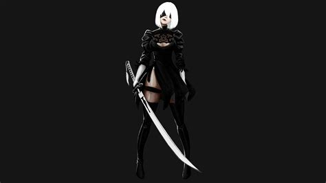 nier automata wallpapers pictures images