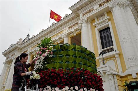 vietnam vows maximum level security  trump kim summit
