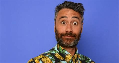 The Evolution Of Taika Waititi Articles Moviesie