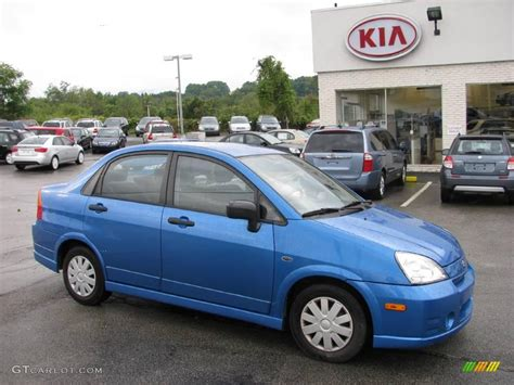 2004 Suzuki Cars by 2004 Suzuki Aerio Information And Photos Momentcar