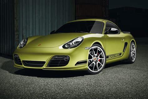2012 Porsche Cayman Overview Carscom