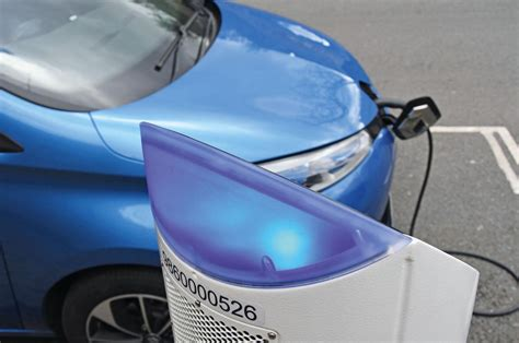 Electric Vehicle Cost by Electric Vehicle Charging What Does It Really Cost