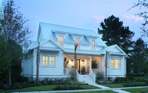 Coastal Cottage House Plans — Flatfish Island Designs
