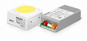 Philips Fortimo Led Dlm Module Portfolio  Now With Increased Energy Efficiency Specifications
