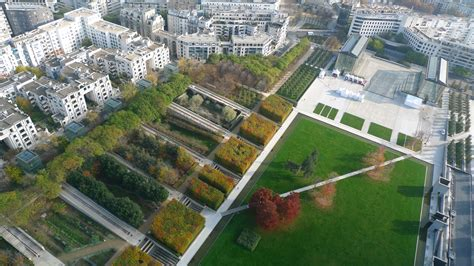 Parc Citroen by File Aerial View Of Parc Andr 233 Citro 235 N November 15 2011