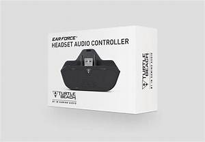 New Xbox One Headset Audio Controllers By Turtle Beach
