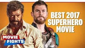 Best, Superhero, Movie, Of, 2017, Sneak, Peek, Movie, Fights