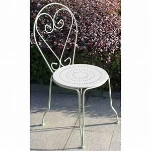 Chaise Longue Jardin Pas Cher : chaise de jardin longue ~ Teatrodelosmanantiales.com Idées de Décoration
