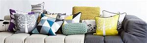 Cuscini Per Divani  5 Proposte Originali Da Scoprire  Ikea Ed Altre