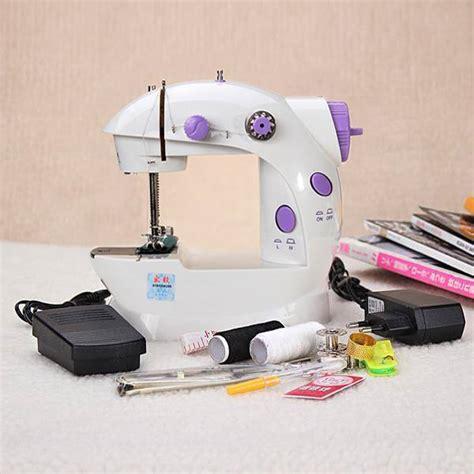 Machine A Coudre Portable Mini Machine 224 Coudre Portable Acheter Je Myxlshop