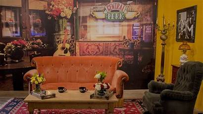 Perk Friends Central Background Zoom Tv Wallpapers