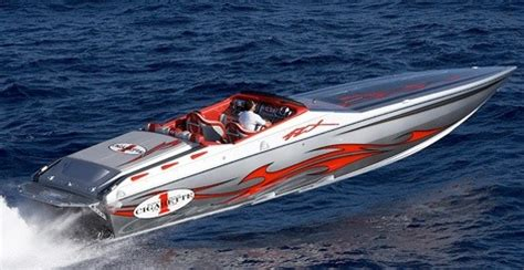 Older Cigarette Boats For Sale by What Are Cigarette Boats How Did They Get Their Name Quora