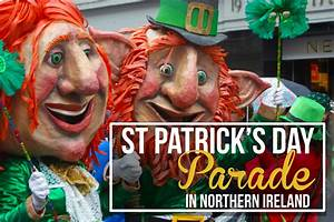 st s day in northern ireland history myths and