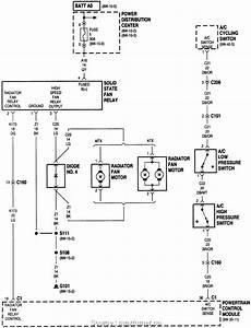 1998 Dodge Neon Starter Wiring Diagram