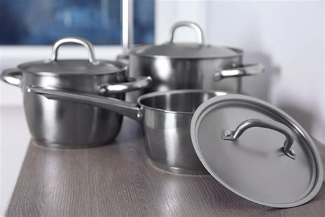 stainless steel cookware sets   market  reviews