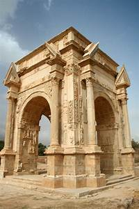 Leptis Magna - Wikiwand
