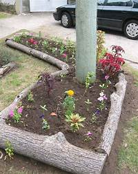flower bed edging Top 28 Surprisingly Awesome Garden Bed Edging Ideas | Architecture & Design