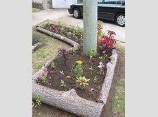 27+ DIY Garden Bed Edging Ideas Ready to Emphasize Your