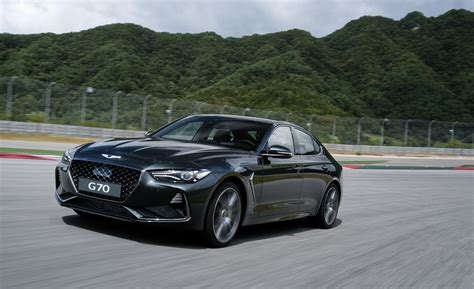 2019 Genesis G70 Review, Release Date, Price, Sport