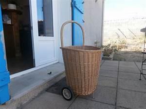 Chariot Buches Bois Roulettes : achetez chariot a buches occasion annonce vente donz re ~ Dailycaller-alerts.com Idées de Décoration