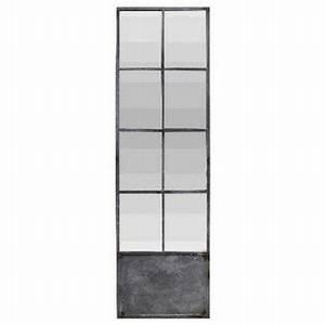 Miroir Adhésif Pour Porte : miroir porte pomax magasin de d co et cadeaux ambiances ~ Dailycaller-alerts.com Idées de Décoration