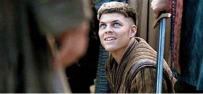 Ivar Boneless Viking Vikings Gifs Ragnar Son