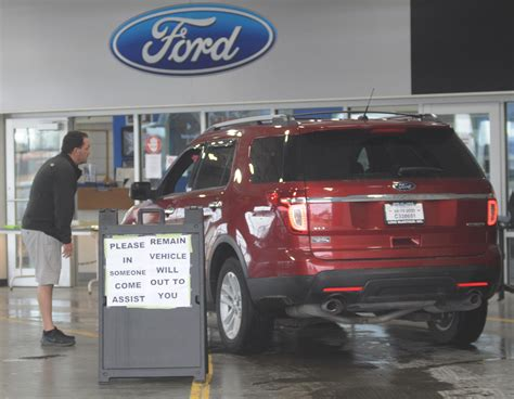 Rebuilding America: Auto dealers are seeing uptick - News ...
