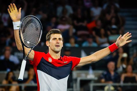 Born 22 may 1987) is a serbian professional tennis player. Djokovic spoils Anderson's return; Serbia defeats South Africa | TENNIS.com - Live Scores, News ...