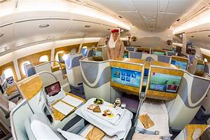 first class seat on emirates airbus a380 | Brokeasshome.com