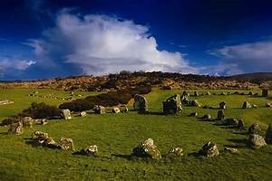 7 Circles, 7 unsolved mysteries in Northern Ireland - The ...