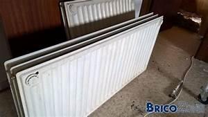 Comment Démonter Un Radiateur En Fonte : comment decaper un radiateur en fonte ~ Premium-room.com Idées de Décoration