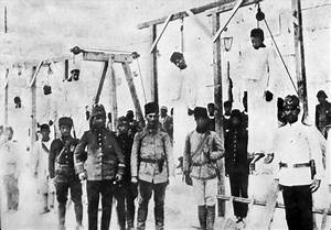 People and Places: Armenian Genocide