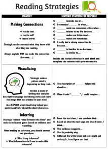 5th Grade Reading Strategies  5th Grade Files